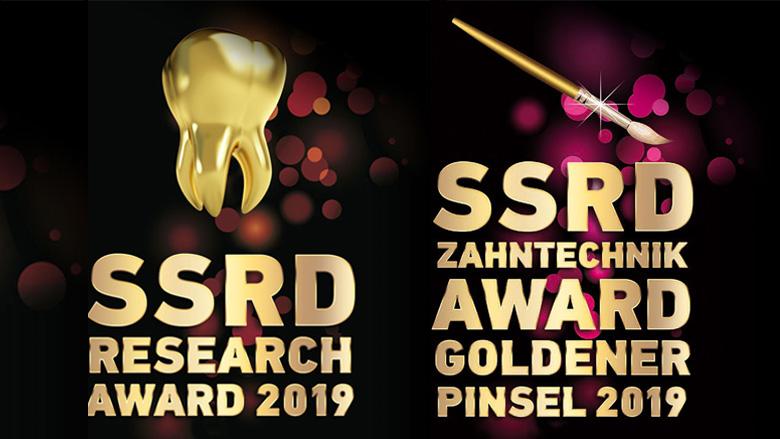 SSRD Awards 2019: Einsendeschluss ist der 1. Oktober
