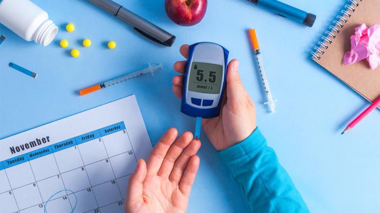 Jobstart mit Diabetes: Wann sag ich's den Kollegen?