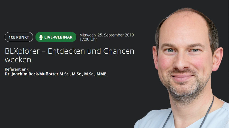 Straumann Webinar: Implantatsystem BLX im Fokus