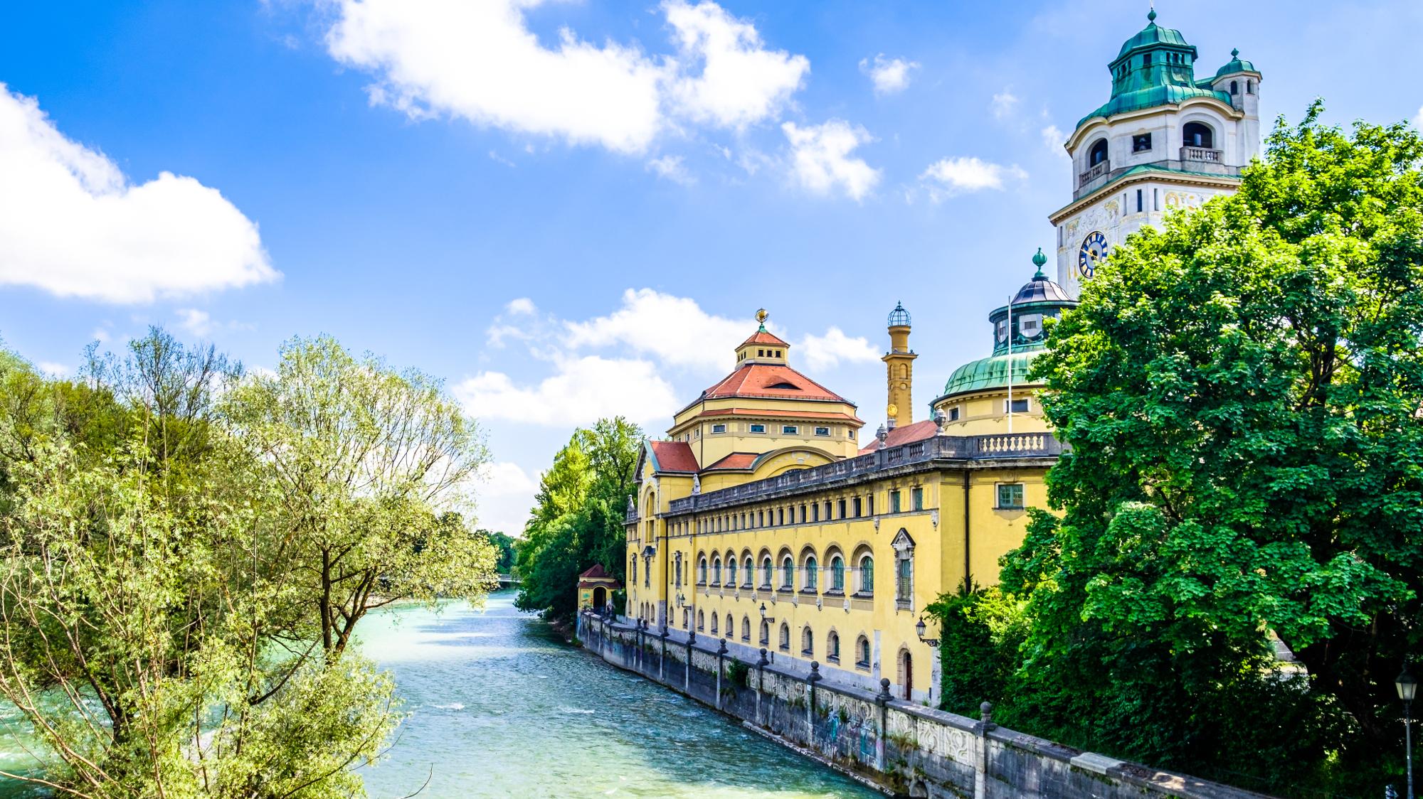 Frühjahrssymposium des DGI Bayern