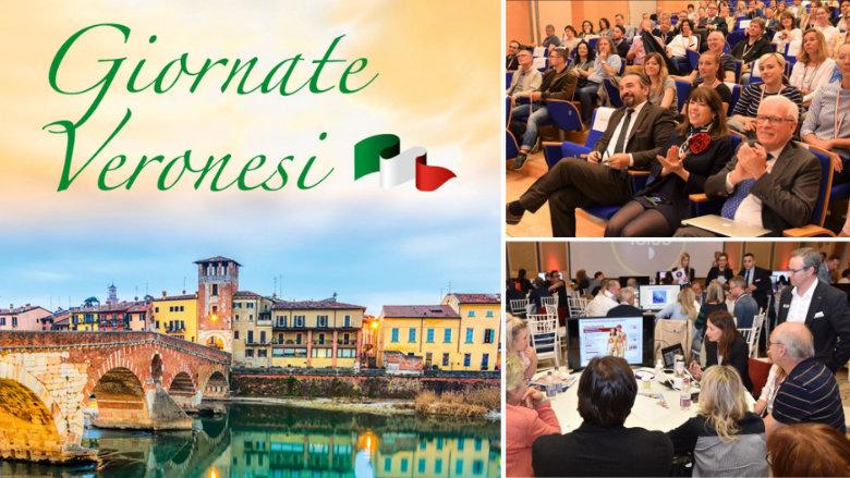 Im Juni 2021: Implantologie unter der Sonne Italiens
