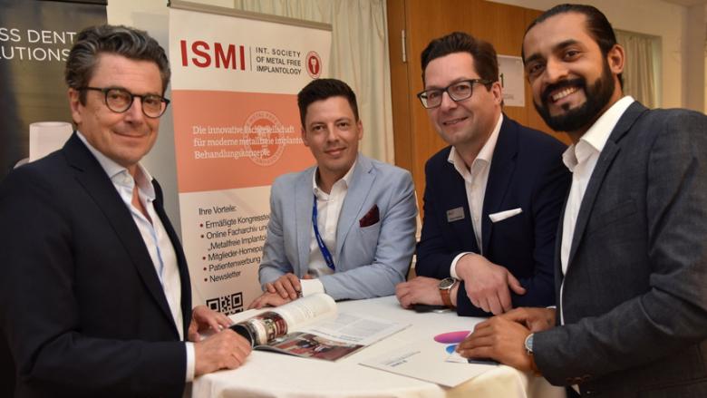ISMI-Jahrestagung 2021: Programm jetzt online