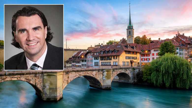 zmk bern: Prof. Dr. Meyer-Lückel neuer Geschäftsführender Direktor