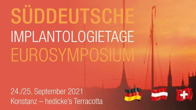 Knochen- und Geweberegeneration im September in Konstanz