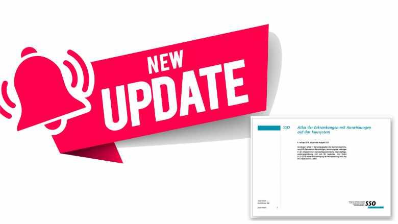 KVG-Atlas in der aktualisierten Version 2021 erschienen