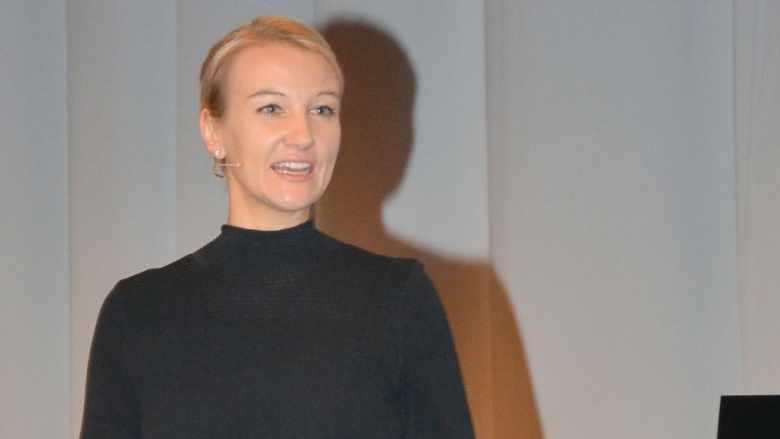 Prof. Dr. Wittneben ist neue assoziierte Professorin in Bern